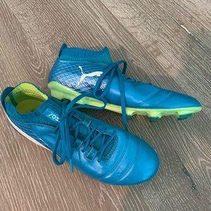Puma Men's/Boys Soccer Cleats